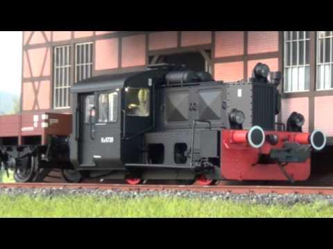 MEB Die Reichsbahn