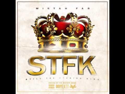 Mistah FAB   Energy STFK Mixtape