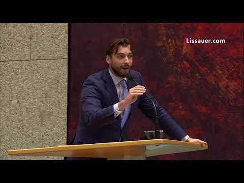 Thierry Baudet over Gorinchem: Dit is tribaal geweld