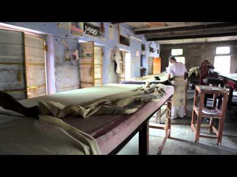 A Lasting Printing - Block Printing in India