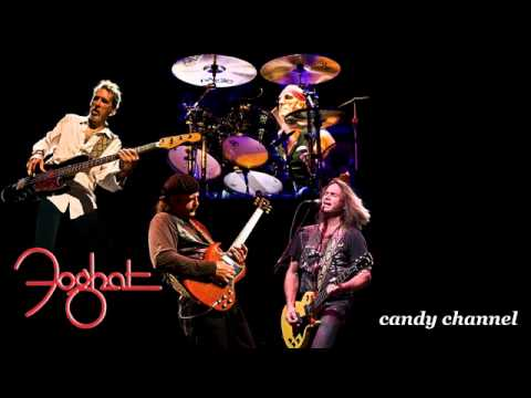 Foghat - The Best Of   (Full Album)