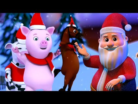 Jingle di Belhi   Canzone di Natale per Bambini   Santa Claus Music   Christmas Song   Jingle Bells