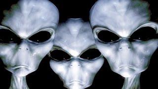 7 ИНОПЛАНЕТНЫХ РАС по мнению УФОЛОГА / Интересные Факты об НЛО [Инопланетяне и Пришельцы]