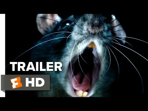 Rats Official Trailer 1 (2016) - Documentary