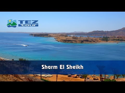 Sharm el Sheikh, Egypt 4K travel guide bluemaxbg.com