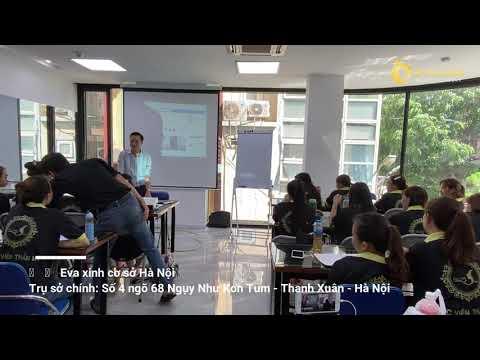 Buổi Chia Sẻ Kinh Nghiệm Marketing Chuyên Sâu Cho Các Bạn Học Viên K28