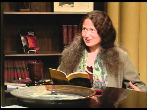 """Poet Jane Hirshfield on her """"unearned luck,"""" her poetry and a 360-degree life"""