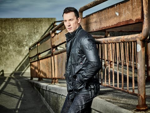 Who is David Caves Silent Witness' Jack Hodgson and stage and screen actor