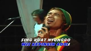 Rozy Abdillah - Bingung _ Denata Rock Dangdut