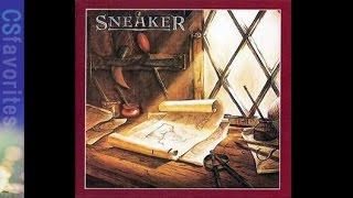 """SNEAKER - SNEAKER (Handshake FW- 37631) AOR Produced by Jeff """"Skunk..."""