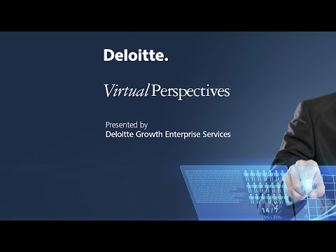 Virtual Perspectives on M&A, Moderated by Liz Claman