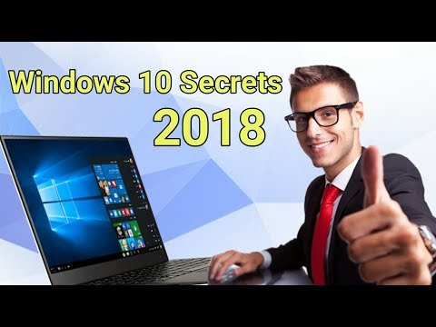 Windows 10 secret trick 2018 | How to clean your HDD || LifeCoder