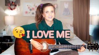 Gambar cover Demi Lovato - I Love Me - LIVE (Tiffany Alvord Cover)