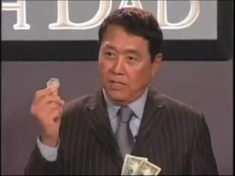 ★ Buy Silver/Gold Coins/Bullion Part 2 of 2 (Robert Kiyosaki)