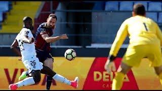Video Gol Pertandingan Vitoria de Setubal vs Vasco da Gama