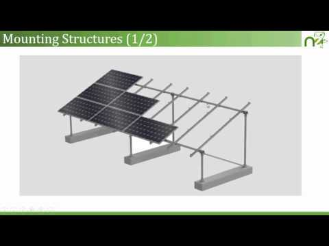 Module 2 Solar PV Design and Layout