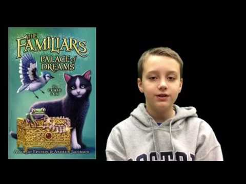 The Familiars The Palace of Dreams