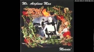 Mr. Airplane Man- W*nderin