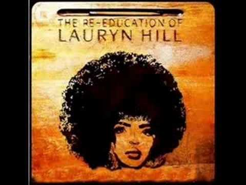 ExFactor Lauryn Hill lyrics
