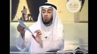 حوار بين عادل إمام ومحمد العوضي