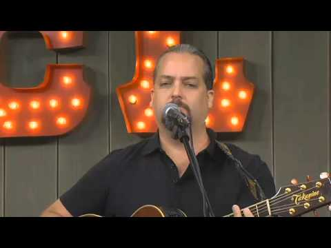 """Mike Freund Perfornance on """"Low Country LIVE"""""""