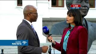 Dondo Mogajane - Previewing the 2018 budget speech