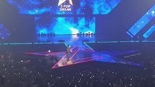 Rain 비 live  z pop dream
