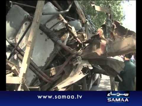 Muttasreen September 08, 2012 SAMAA TV 1/2