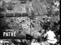 Girl Tied To Railway Line (1948)