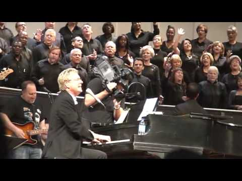 Concert - Don Moen - How Great is Our God