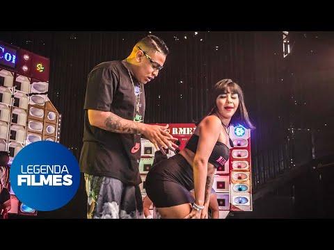 MC Rafa Original E MC Índia - Ontem Na Neurose (Videoclipe Oficial) DJ TH