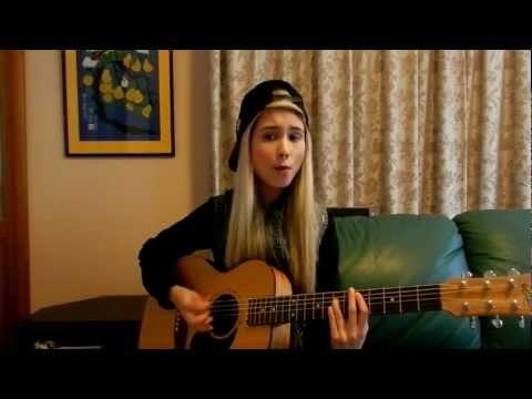 Pierce the Veil- The Sky Under The Sea Acoustic Cover