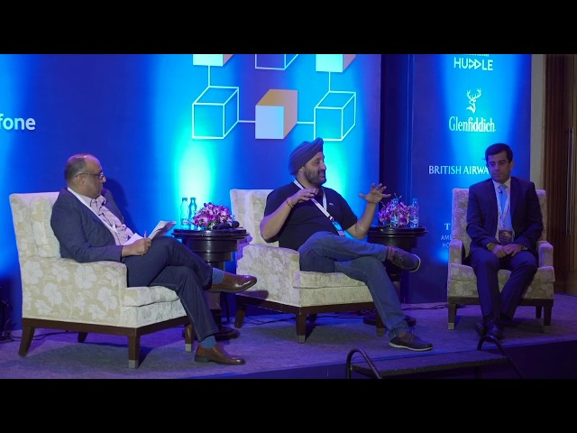 What are the limitations of Blockchain? - Jaspreet Bindra