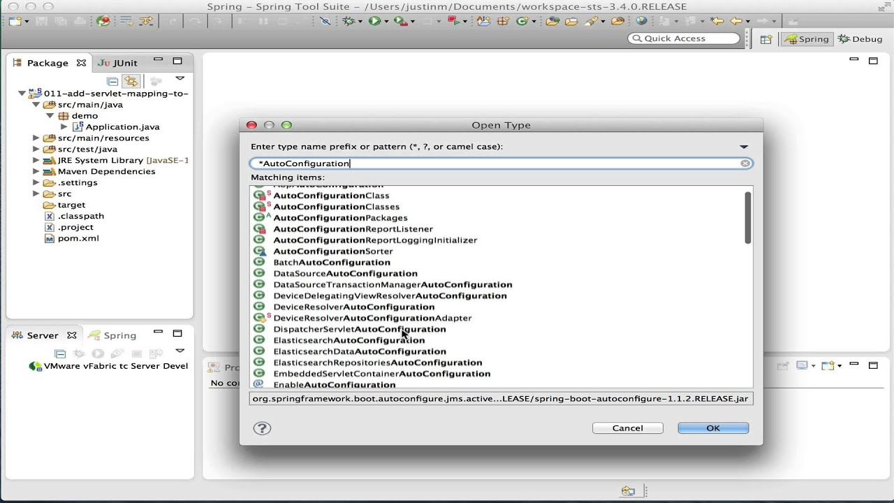 Add servlet mapping to dispatch servlet | Level Up Lunch