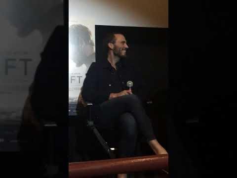 Adrift Q&A  Shailene Woodley, Sam Claflin, Baltasar Kormákur