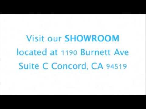 Kitchen Showrooms San Francisco Bay Area (925) 448 9335