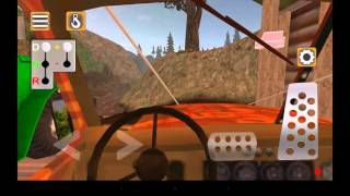 Uaz 4x4 off-road simulator 2