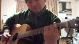 Dạ Khúc - Châu Kiệt Luân Guitar Cover