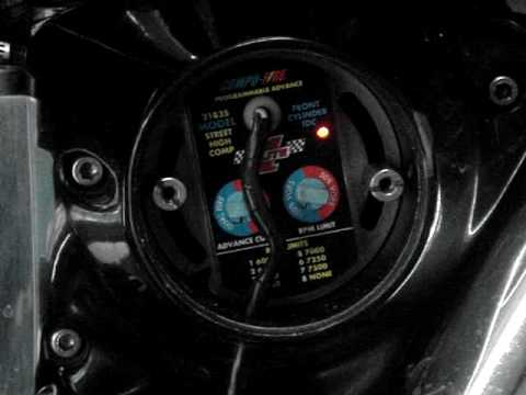 hqdefault harley davidsons compu fire ignition system ショベル youtube Simple Chopper Wiring Diagram Ignition at gsmx.co