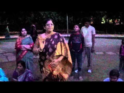 Facebook Positive Minds Meet Usha Rani Gaaru Speech