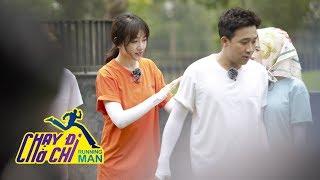 Chạy Đi Chờ Chi  Trấn Thành, Hari Won đích xác là cặp vợ chồng đáng yêu nhất showbiz Việt