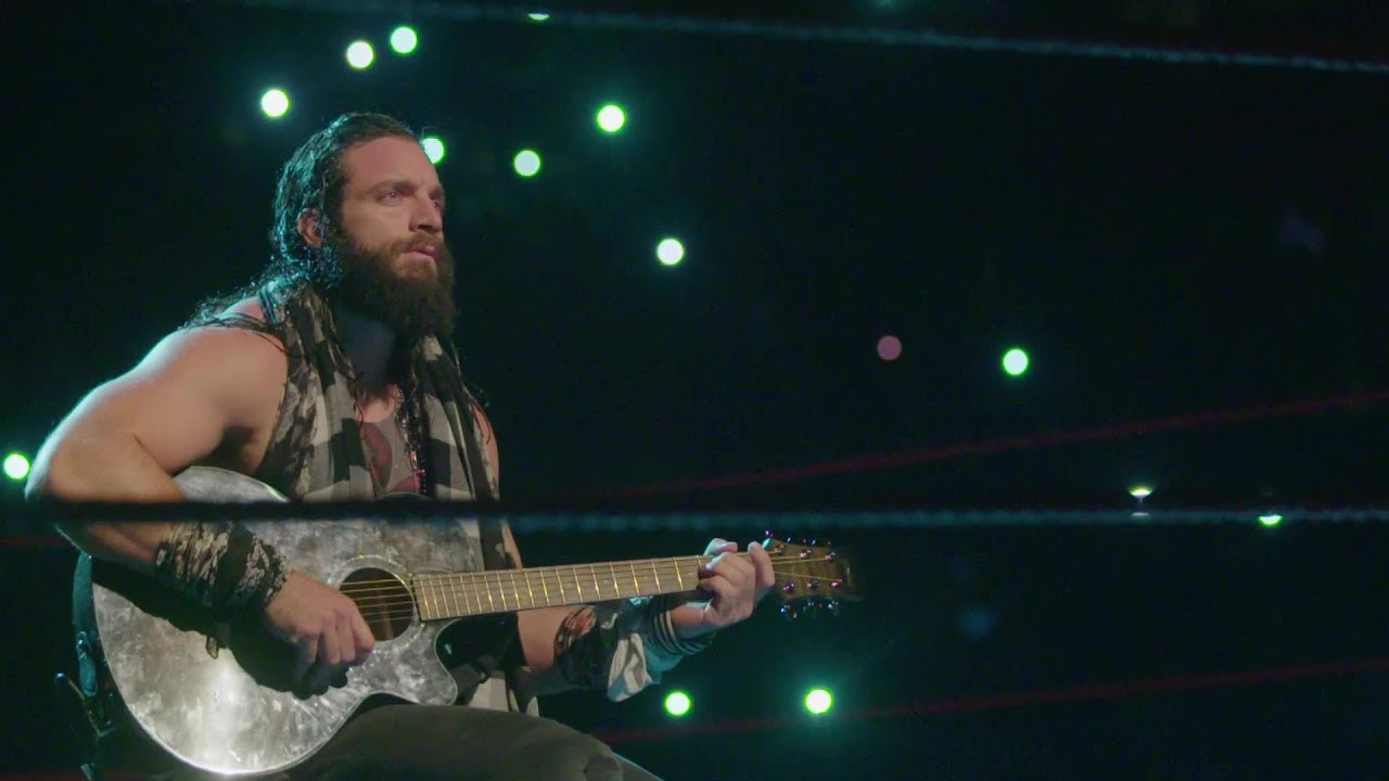 """""""Elias: Live from Bourbon Street"""" full concert (WWE Network Exclusive)"""