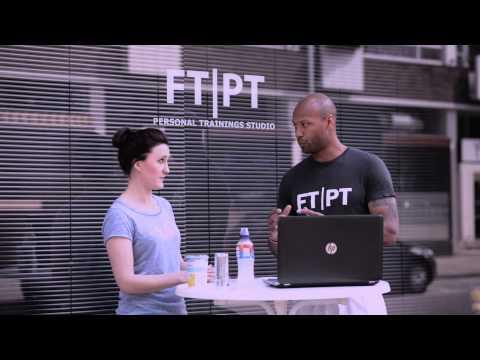 Voedingsadvies Dietiste Afvallen Goed eten Laura & Fabian Touw Personal Trainer