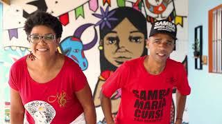 Documentário - Prazer, Sou o Samba de Comunidade