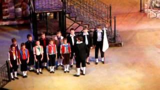 Georges Bizet Carmen Revutsky Boy S Choir