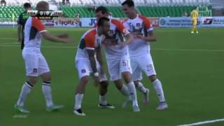 Gerson Acevedo FC Ural goals   Херсон Асеведо (Голы за ФК Урал)