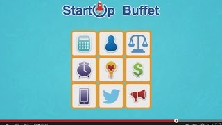 Startup Buffet - Build Your Business Your Way