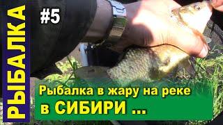 Рыбалка на Красноярском море (водохранилище) - описание и ...