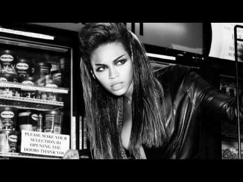 Beyonce - You are my roc  (with lyrics)