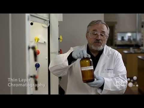 Thin Layer Chromatography (TLC) With Mark Niemczyk, Ph.D